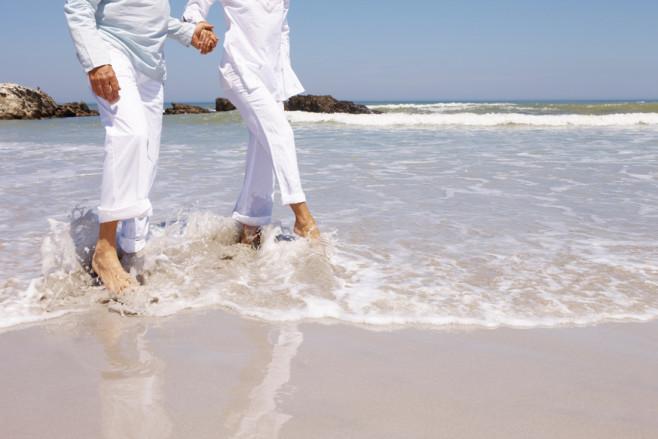Ćwiczenia fizyczne – rusz się droga pani