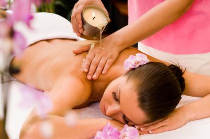 Możliwości Lecznicze masaży egzotycznych