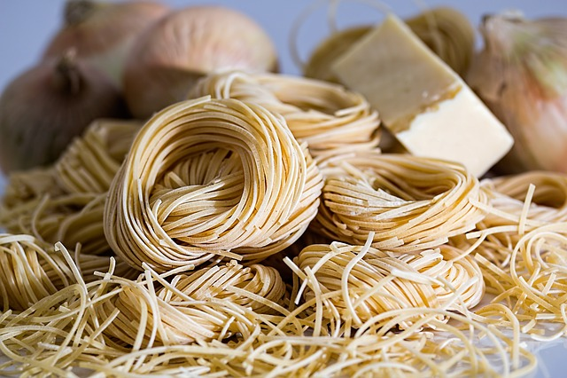 Sedno kuchni włoskiej- łatwość oraz prawdziwe składniki